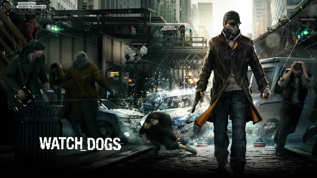 Yeah, this one, too. Pretty disappointing. Photo: Ubisoft