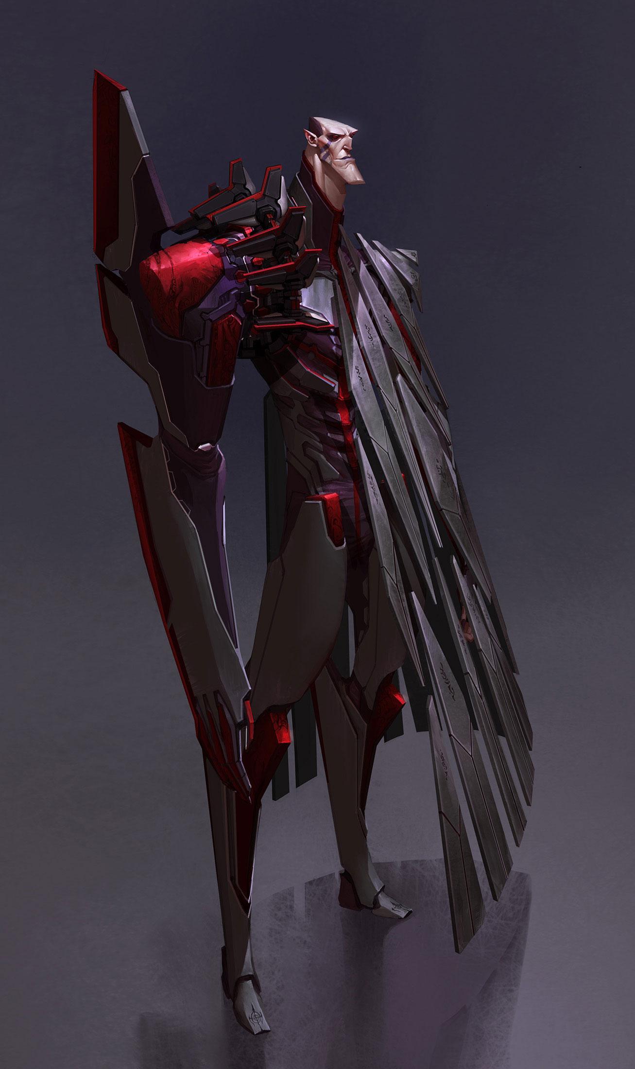 Battleborn-Rendain-O
